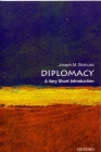 Diplomacy: A Very Short Introduction (Very Short Introductions) Cover Image