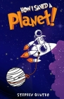 How I Saved a Planet! Cover Image