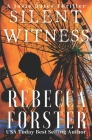 Silent Witness: A Josie Bates Thriller Cover Image