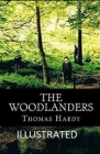 The Woodlanders Illustrated Cover Image