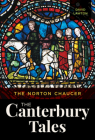 The Norton Chaucer: The Canterbury Tales Cover Image