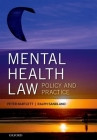 Mental Health Law: Policy and Practice Cover Image