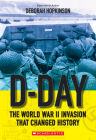 D-Day: The World War II Invasion that Changed History (Scholastic Focus) Cover Image
