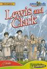 Lewis and Clark (Bio-Graphics (Abdo Interactive)) Cover Image
