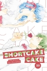 Shortcake Cake, Vol. 10 Cover Image
