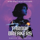 Thronebreakers Cover Image