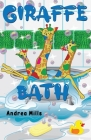 Giraffe Bath Cover Image