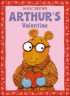 Arthur's Valentine (Arthur Adventures (Pb)) Cover Image