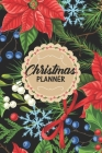 Christmas Planner Cover Image