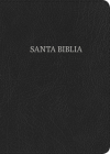 NVI Biblia Letra Gigante negro, piel fabricada Cover Image