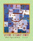 Letters to Early Street Cover Image