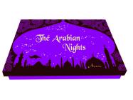 The Arabian Nights Box Cover Image