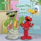 Grouches Are Green Cover Image