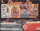 Drive-In Movie Posters Cover Image