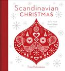 Scandinavian Christmas Cover Image