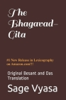 The Bhagavad-Gita: Original Besant and Das Translation Cover Image