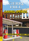 Sawmill Springs Cover Image