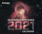 Deep Space Mysteries 2021 Calendar Cover Image