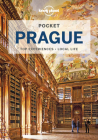 Lonely Planet Pocket Prague Cover Image