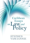 Caribbean Essays on Law and Policy Cover Image