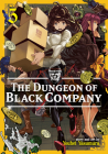 The Dungeon of Black Company Vol. 5 Cover Image