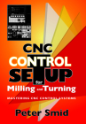 Cnc Control Setup for Milling and Turning Cover Image