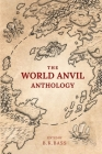 The World Anvil Anthology Cover Image
