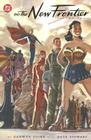 DC: The New Frontier - Vol 01 Cover Image