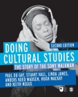 Doing Cultural Studies: The Story of the Sony Walkman (Culture) Cover Image