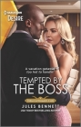 Tempted by the Boss: A Boss Employee Vacation Romance Cover Image