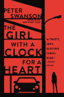The Girl with a Clock for a Heart: A Novel Cover Image