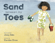 Sand Between My Toes (Child's Play Library) Cover Image