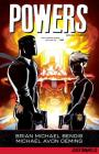 Powers Book Three Cover Image