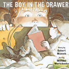 The Boy in Drawer (Annikins #05) Cover Image