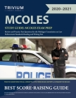 MCOLES Study Guide: MCOLES Exam Prep Review and Practice Test Questions for the Michigan Commission on Law Enforcement Standards Reading a Cover Image