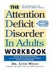 The Attention Deficit Disorder in Adults Workbook Cover Image