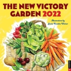 The New Victory Garden 2022 Wall Calendar Cover Image