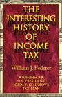 The Interesting History of Income Tax Cover Image