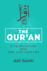 The Qur'an: A Translation for the 21st Century Cover Image