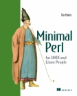 Minimal Perl: For Unix and Linux People Cover Image