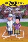 Zack Files 24: My Grandma, Major League Slugger (The Zack Files #24) Cover Image