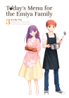 Today's Menu for the Emiya Family, Volume 3 Cover Image