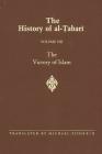 The History of Al-Tabari Vol. 8: The Victory of Islam: Muhammad at Medina A.D. 626-630/A.H. 5-8 Cover Image