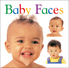 Baby Faces (Soft-to-Touch Books) Cover Image
