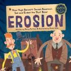 Erosion: How Hugh Bennett Saved America's Soil and Ended the Dust Bowl Cover Image