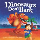 Dinosaurs Don't Bark Cover Image