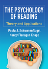 The Psychology of Reading: Theory and Applications Cover Image