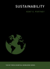 Sustainability (MIT Press Essential Knowledge) Cover Image