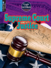 Supreme Court Justice Cover Image
