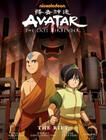 Avatar: The Last Airbender - The Rift Library Edition Cover Image